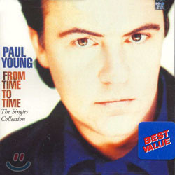 Paul Young - From Time To Time/The Singles Collection
