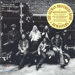 Allman Brothers Band - At Fillmore East