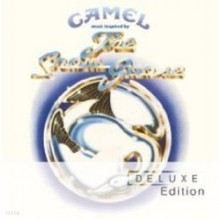 Camel - Snow Goose (Deluxe Edition)
