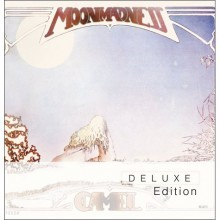Camel - Moonmadness (Deluxe Edition)