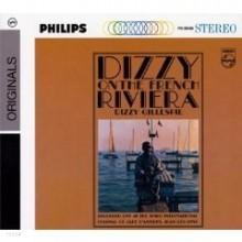 Dizzy Gillespie - Dizzy On The French Riviera [Originals][Digipack]
