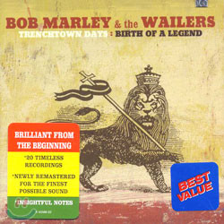 Bob Marley & The Wailers - Trenchtown Days: Birth Of A Legend