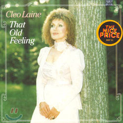Cleo Laine - That Old Feeling
