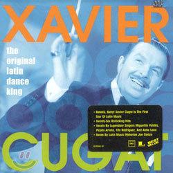 Xavier Cugat - The Original Latin Dance King