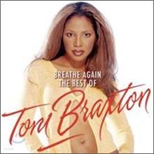 Toni Braxton - Breathe Again: The Best Of Toni Braxton