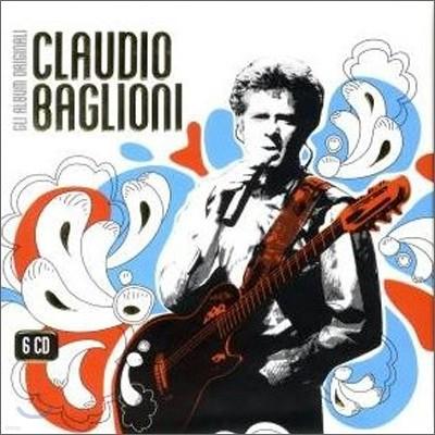 Claudio Baglioni - Gli Album Originali