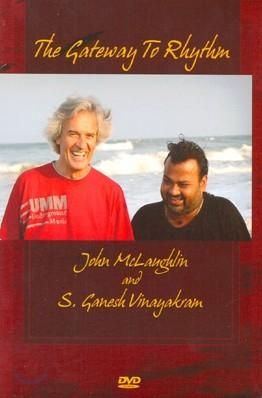 John Mclaughlin & V. Selvaganesh - The Gateway To Rhythm