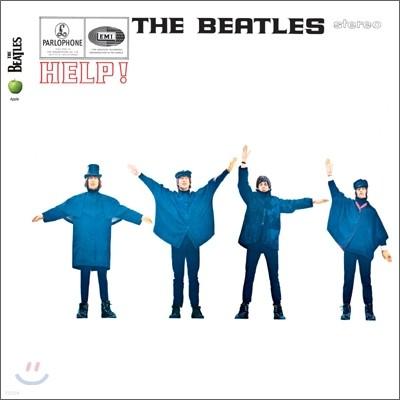 The Beatles - Help! (2009 Digital Remaster Digipack) (비틀즈 오리지널 앨범 리마스터 버전)