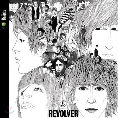 The Beatles - Revolver (2009 Digital Remaster Digipack) (비틀즈 오리지널 앨범 리마스터 버전)