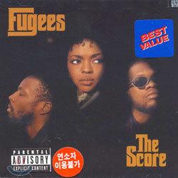 Fugees (Refugee Camp) - The Score