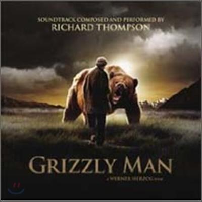 Richard Thompson - Grizzly Man (그리즐리맨) OST
