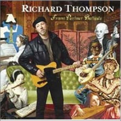 Richard Thompson - Front Parlour Ballad