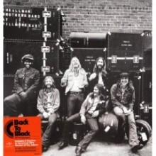 Allman Brothers Band - Live At The Fillmore East (Back To Black - 60th Vinyl Anniversary)