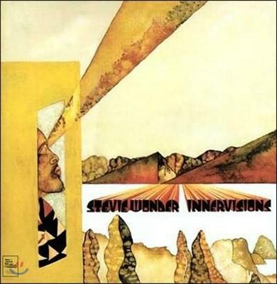 Stevie Wonder (스티비 원더) - Innervisions [LP]