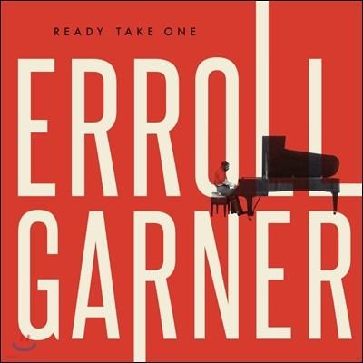 Erroll Garner (에롤 가너) - Ready Take One [2LP]