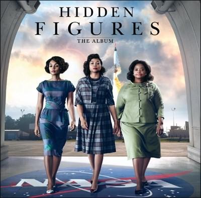 히든 피겨스 영화음악 (Hidden Figures OST - Produced by Pharrell Williams 퍼렐 윌리엄스)
