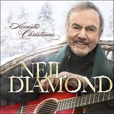 Neil Diamond (닐 다이아몬드) - Acoustic Christmas (어쿠스틱 크리스마스)