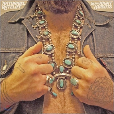 Nathaniel Rateliff & The Night Sweats (나다니엘 레이트리프 앤 더 나이트 스웨츠) - Little Something More From