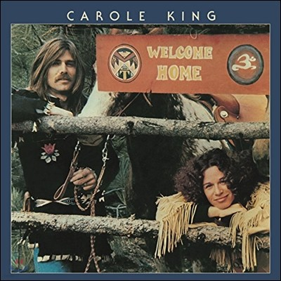 Carole King (캐롤 킹) - Welcome Home [The Carole King Collection]