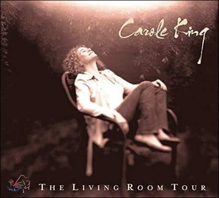 Carole King (캐롤 킹) -  The Living Room Tour [The Carole King Collection]