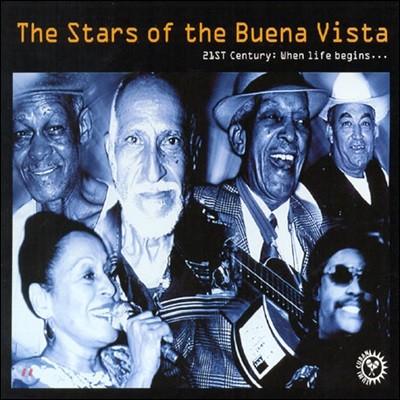 부에나 비스타 소셜 클럽 (The Stars Of The Buena Vista - 21st Century: When Life Begins)