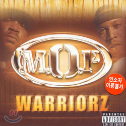 M.O.P - Warriorz