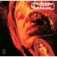 Stooges - Fun House (LP Replica Packaging)