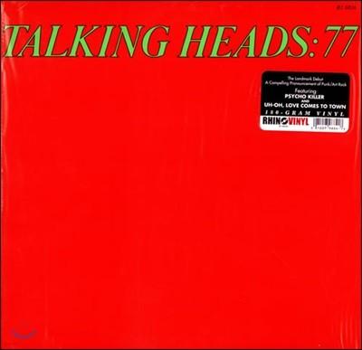 Talking Heads - Talking Heads: 77 [LP]