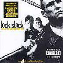 O.S.T. - Lock Stock & Two Smoking Barrels