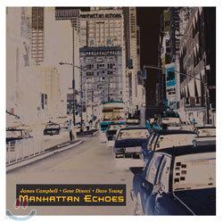 Manhattan Echoes - Manhattan Echoes