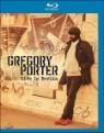 Gregory Porter (그레고리 포터) - Live in Berlin (2016년 5월 독일 베를린 라이브) [Blu-ray]