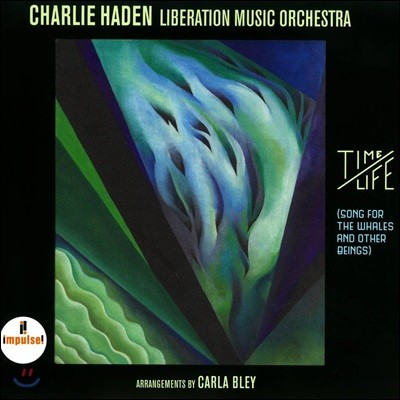 Charlie Haden Liberation Music Orchestra - Time / Life
