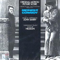 미드나잇 카우보이 영화음악 (Midnight Cowboy OST by John Barry)