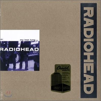 Radiohead - My Iron Lung Pt.1