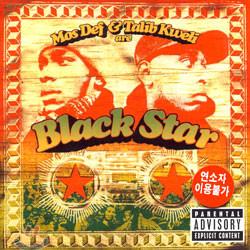 Mos Def & Tail Kweli - Black Star