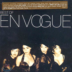 En Vogue - Best Of En Vogue