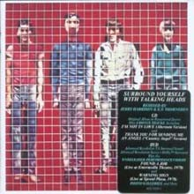 Talking Heads - More Songs About
