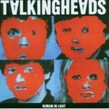 Talking Heads - Remain In Light (Deluxe Edition)