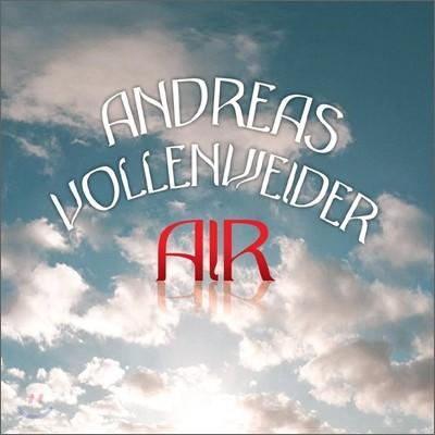 Andreas Vollenweider - Air