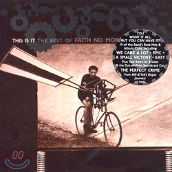 Faith No More - This Is It The Best Of Faith No More