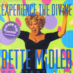 Bette Midler - Experience The Divine:Greatest Hits