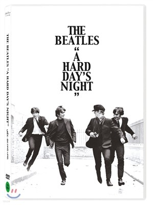 비틀즈:하드 데이즈 나이트 (1Disc)