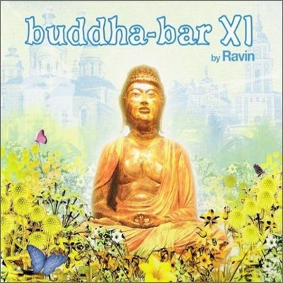 Buddha Bar XI (By Ravin) (부다 바 11집)