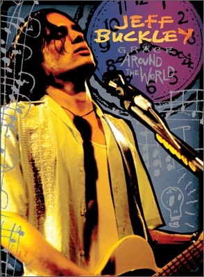 Jeff Buckley - Grace Around The World (Limited Deluxe Edition)
