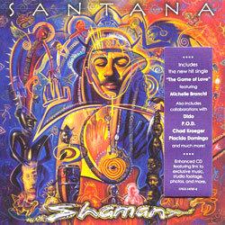 Santana - Shaman