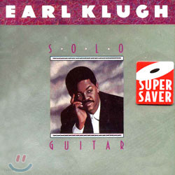 Earl Klugh - Solo Guitar