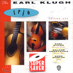 Earl Klugh - The Earl Klugh Trio Volume One