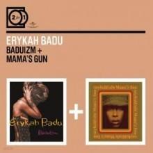 Erykah Badu - Baduizm / Mama's Gun
