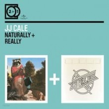 J.J. Cale - Naturally / Really (2 For 1)