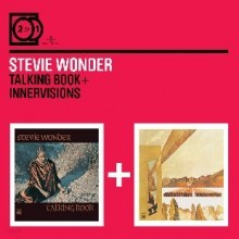 Stevie Wonder - Talking Book / Innervisions